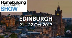 Homebuilding and Renovating Show Edinburgh 2017 image