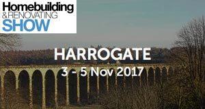 Homebuilding and Renovating Show Harrogate 2017 image