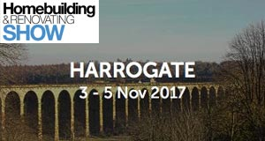Homebuilding and Renovating Show Harrogate 2017 image