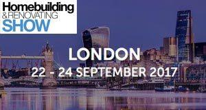 Homebuilding and Renovating Show London 2017 image
