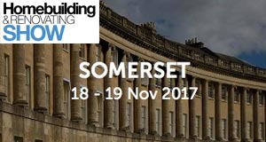 Homebuilding and Renovating Show Somerset 2017 image