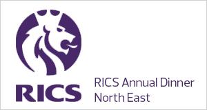 RICS Annual Dinner North East 2017 image