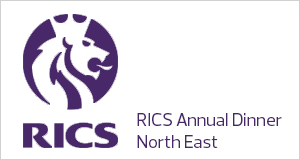 RICS Annual Dinner North East 2017 image