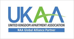UKAA Logo