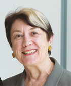 Baroness Diana Warwick image