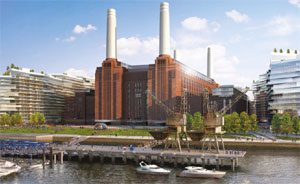 Battersea Power Station image