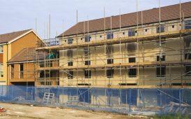 Building development image