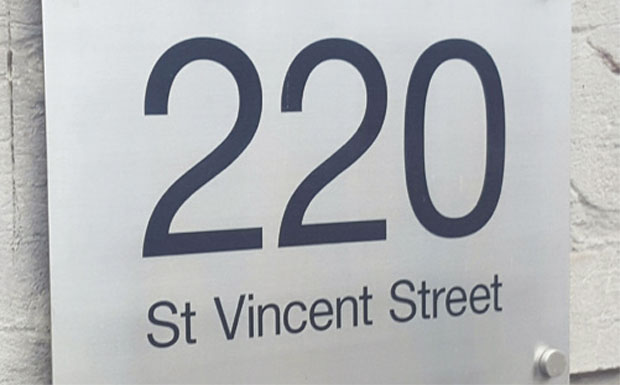 DM Hall Vincent Street image