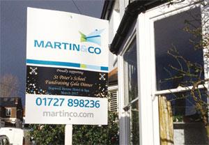 Martin & Co image