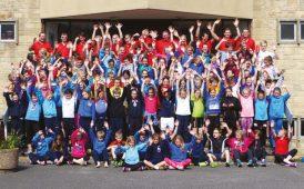 Leweston Pentathlon Academy image