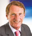 Jeremy Helsby, CEO Savills, image
