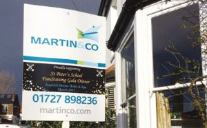 Martin & Co image belvoir merger