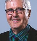 Martin Partington CBE QC image