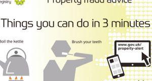 Property fraud advice image