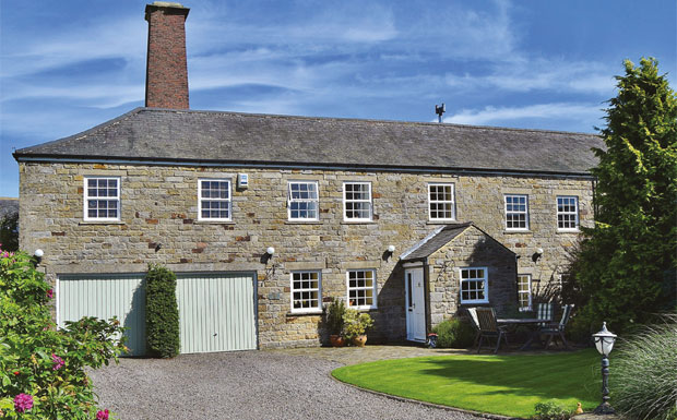 Northumberland property image