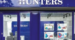 Hunters Tottenham office image