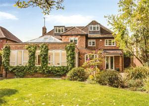 Huntingdon, Cambridge, property image