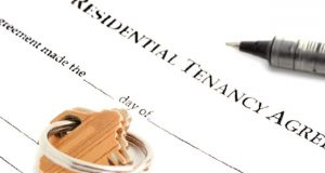 Residential Tenancy Agreement image