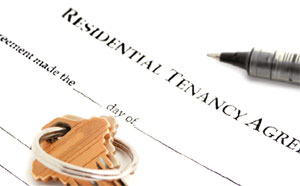 Residential Tenancy Agreement image