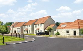 New homes image