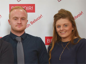 Belvoir franchise team image