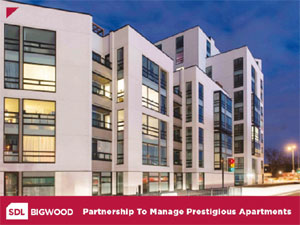 SDL Bigwood prestigious apartments image