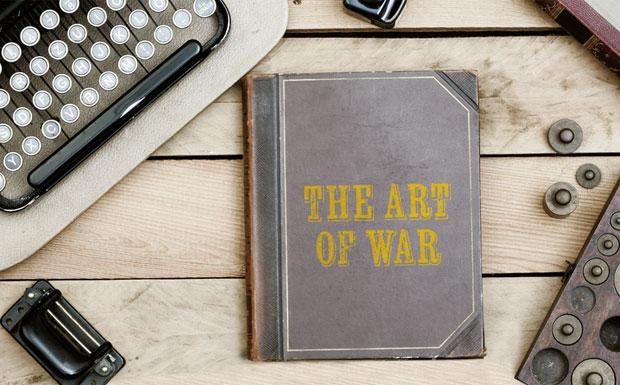 The Art of War image