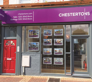 Chestertons West Putney image