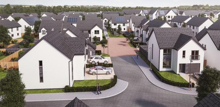 Elgin South Village image