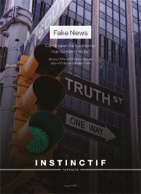 Instinctif fake news image