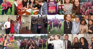 KFH fundraising images