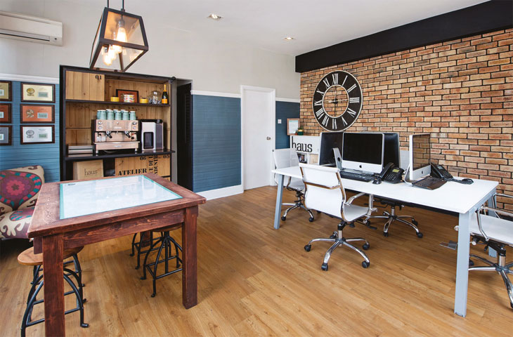 Haus Properties, West London, image
