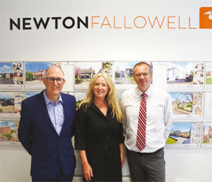 Newton Fallowell agents image