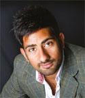 Sohail Rashid image