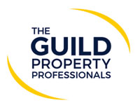 The Guild Property Professionals logo