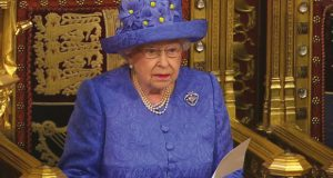 The Queen's Speech image