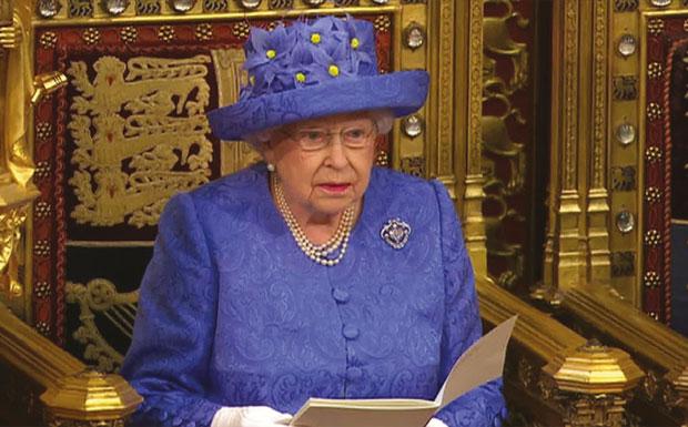 The Queen's Speech image