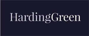 Harding Green logo image
