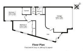 PropertyBox app floor plan image