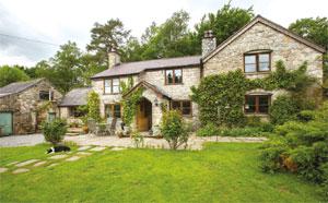 Mold, Wales property image