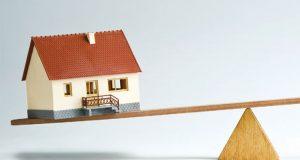 Stalling house price image