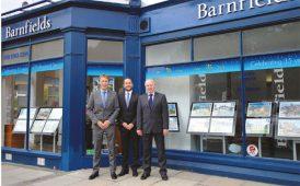 Barnfields estate agency image