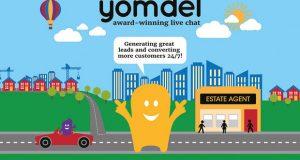 Yomdel advertisement image