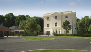 Alderley Park development image