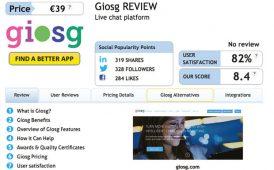 Giosg data drivers image