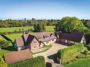 Diss and Harleston, Norfolk, property image