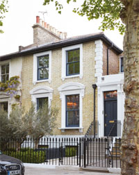 Fulham, South West London, property image