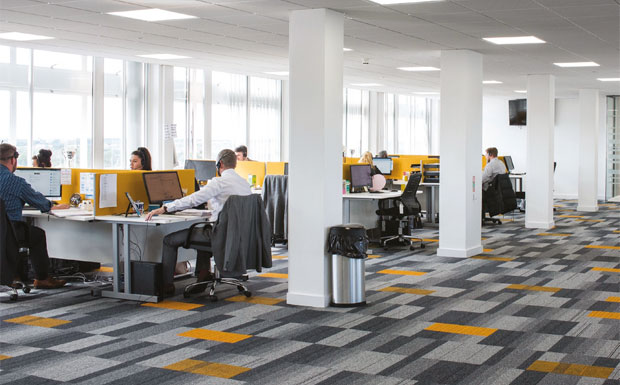 IAM Sold Newcastle office image