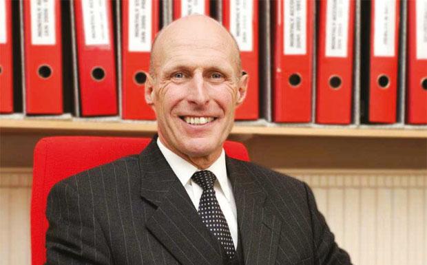 David Stewart Smith, Andrew Grant Estate Agents, image