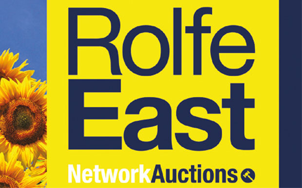 Rolfe East Network Auctions image